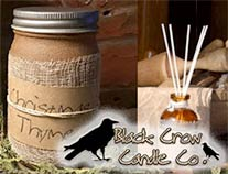 Black Crow Candle Co.
