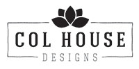 Col House Design with fixer upper farmhouse fresh design for home decor.
