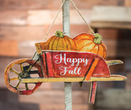 Fall Wall Decor