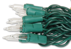 Green Cords