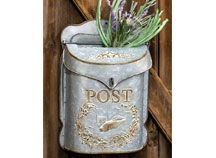 Mail and Post Boxes