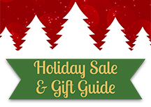 Online Catalog Holiday Sale