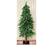 Alpine Tree, 4 ft.