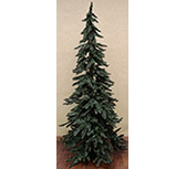 Downswept Alpine Tree, 36""