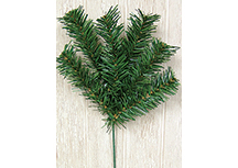 Canadian Pine Spray - 12 Inches