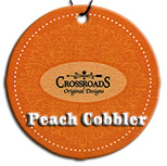 Peach Cobbler Air Freshener