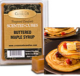 Butter Maple Syrup Scent Cubes