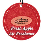 Fresh Apple Air Freshener