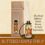 Butter Maple Syrup Reed Diffuser