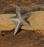 *Star Napkin Ring