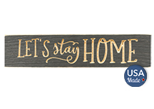 Let\\'\\'s Stay Home 3.5\