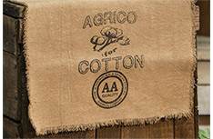Agrico Cotton Runner