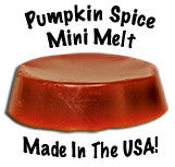 Pumpkin Spice Mini Melt