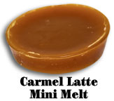 Caramel Latte Mini Melt