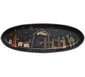 Nativity Tray