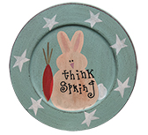Think Spring Plate