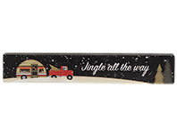 Jingle All The Way Mini Stick
