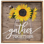 Gather Together Frame