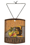 Honey Pear Cider Farm Fresh Car Air Freshener