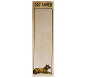 Dog Lover Notepad