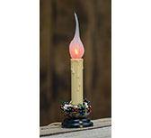 "5"" Flicker Candle Lamp"