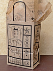 Primitive Blessings Gift Bag, Small