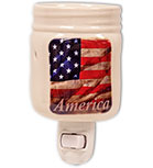 America Plug In Wax Melter