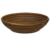 Treenware Finger Bowl