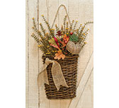 Hanging Vine Basket, 10""