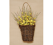 Hanging Vine Basket - 7""