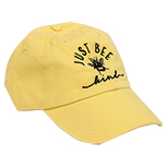 Just Bee Kind Baseball Cap