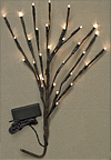 "LED Light Branch, 20"" 32ct"