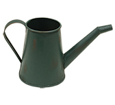 *Green Watering Can - 4""