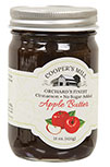 Orchard Reserve Apple Butter w/no Sugar, 15.5oz
