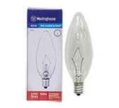 60W Replacement Bulb for FAW Warmers