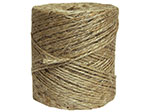 Jute Cord, 2 Ply - 400 ft