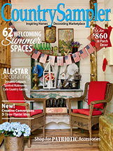 Country Sampler, July 2015
