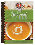 The Harvest Table Recipe Book