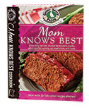 Mom Knows Best Cookbook