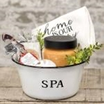 Pampering Spa Gift Set