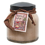 Country Morning Jar Candle, 34 oz