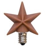 Cinnamon Star Light, 1.5\