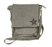 Star Messenger Bag
