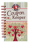 Tree of Hearts Coupon Keeper