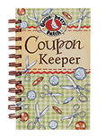 Gooseberry Patch Coupon Keeper