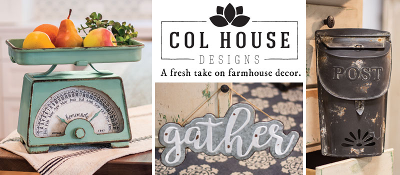 Find Joanna Gaines inspired fixer upper farmhouse decor at KP Creek.