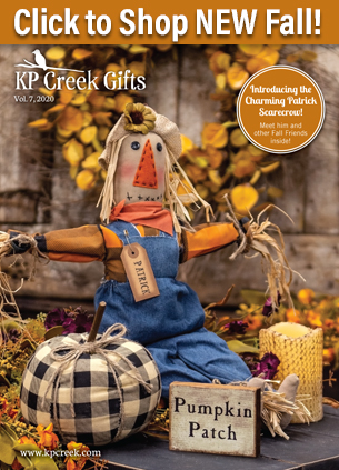 KP Creek Vol 6, 2020