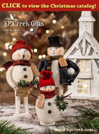 KP Creek Vol 9, 2016